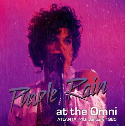 Purple Rain At The Omni (FBG) 2CD